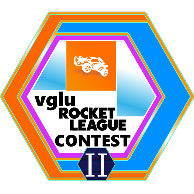 VGLU RLCS2 Logo
