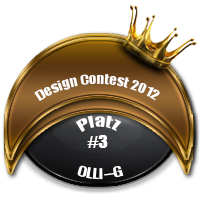 Platz 3: OLLI--G