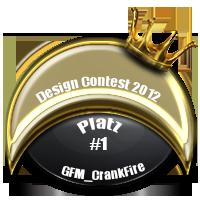Platz 1: CrankFire